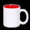 Kubek czerwony