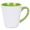 Kubek latte zielony